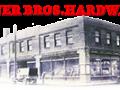WinerBrosHardware