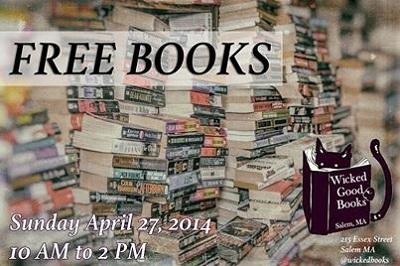 Free Books Wicked Good Books