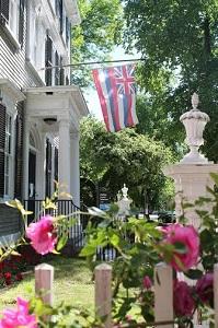 Phillips House Salem