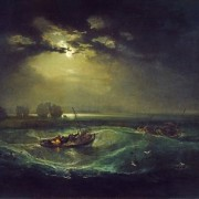 Turner & the Sea Hours Extended