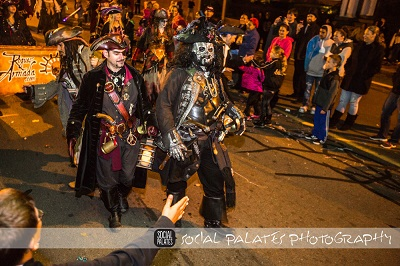 Haunted Happenings Parade 2014 Creative Salem by Social Palates-7848