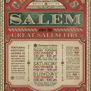 Anything Going on in Salem Ma Today?