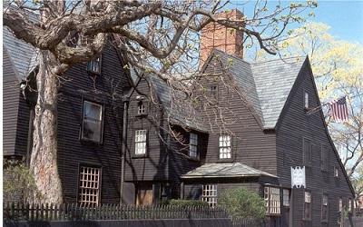 House of Seven Gables