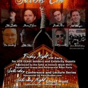 Paranormal Convention to Manifest Itself at Hawthorne Hotel