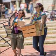 Volunteers Needed for Salem Arts Festival