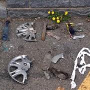 Pub Crawl Takes on Roadside Rubbish to #CleanSalem