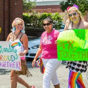 Proud of Our Pride Events & Participants