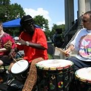 Weekend Culture Fest Draws Upon Diversity of Salem Area Talent