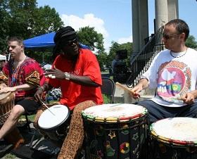 Salem Culture Fest