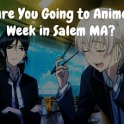 Anime Comes Alive at Flying Saucer Restaurant