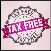 Did You Forget This Is a Sales Tax Holiday Weekend?