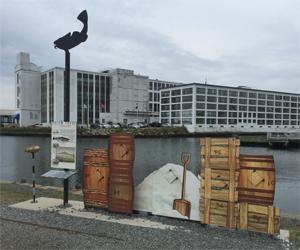 Derby Wharf Exhibits
