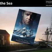 Cinema By the Sea--- Experience a Bit of Salem's Past