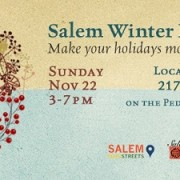 Winter Market Returns for the Holidays