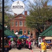 Creative Living Workspace Returns To Salem: Artists' Row
