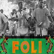FOLI: Rhythm You Not Only Hear & Feel, But Also See