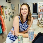 Business Spotlight - Ocean Chic Boutique and Waterbar