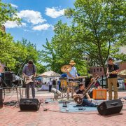 8th Annual Salem Arts Festival To Feature Over 80 Artists & Performers