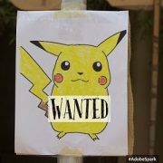 Wanted: Pokemon Hunters for an All Day Poke-Walk in Salem Ma