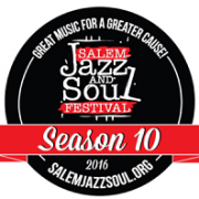 You Can't Beat the Beat; Salem Jazz & Soul Festival This Weekend