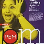 Full Moon to Bring Out Crowds to PEM Event