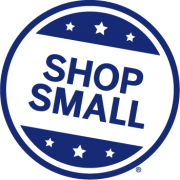And Now For Something Completely Different: Small Biz Saturday.