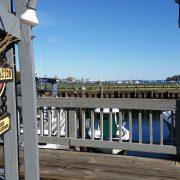 Downtown Spotlight: Pickering Wharf