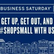 With Over 200 Local Storefronts, Salem Captures Spirit of Small Business Saturday