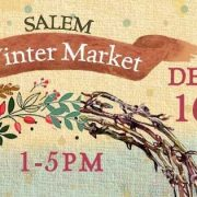 Cornucopia of Delights for Your Thanksgiving Table at Salem Winter Market