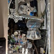 Holiday Window Contest Showcases Downtown District Creativity