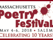 What Rhymes with Best? Mass Poetry Fest!