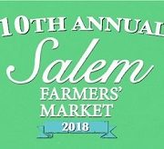 Salem Farmers' Market Readies New Crop of Delights with June 7 Season Opener
