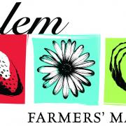 Join Us for a Visual Walk Through the Farmers' Market in Salem Ma