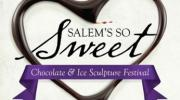 Salem's So Sweet - Chocolate & Wine Tasting Tickets on Sale!